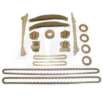 Kit De Distribucion De Cadena Lincoln Blackwood V8 5.4l 2002