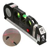 Medidor Laser Multifunciones Regla Metrica