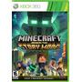 Minecraft: Story Mode Season 2 - Xbox 360 - Envío Gratis
