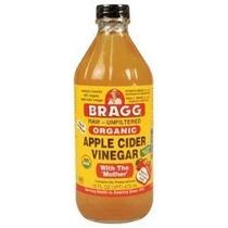 Bragg Organic Raw Sin Filtrar El Vinagre De Manzana 16 Onza