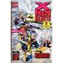 X-men Unlimited 1 (marvel 1993) Ingles.