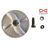 Agitador Lavadora Daewoo Original Astreado Reforzado