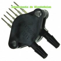 Sensor De Presión Diferencial Freescale Mpx4250dp 0 A 36psi