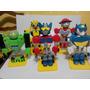 Centro De Mesa Transformers, Fiestas Infantiles,recuerdos