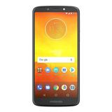 Motorola E5 Plus 16 Gb Gris Flash