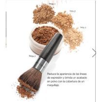 Maquillaje En Polvo Suelto Mineral Mary Kay