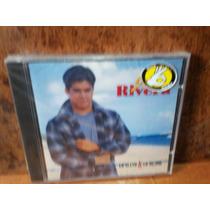 Jerry Rivera. Lo Nuevo & Lo Mejor. Cd.