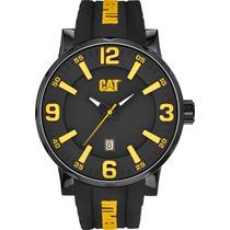 Cat Watches Bold 46 Milimetros Pvd Negr Nj16121137 Diego:vez