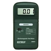 Extech 480823 Campo Electromagnético Y Medidor De Frecuencia
