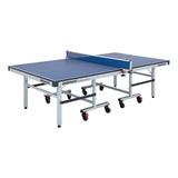 Mesa De Ping Pong Donic Waldner Classic 25 Azul