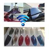 Antena Aleta De Tiburon Universal Auto 10 Colores Distintos