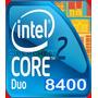 $230 Intel Core 2 Duo E8400 3.0gh/6mb/1333fsb/775 Procesador