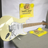 Fender Stratocaster Custom Body Noiseless Luthier Malmsteen