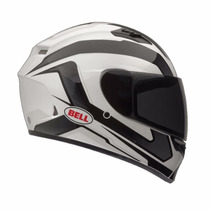 Jh Casco Bell Solid Adult Qualifier Road Race Motorcycle