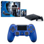 Consola Playstation 4 Uncharted Bundle