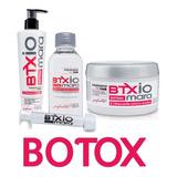 Botox Capilar Profesional Revive Cabello Ultra Maltradado