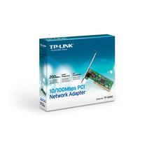 Tp-link - Tarjeta De Red Ethernet Pci Tf-3200
