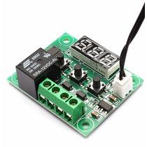 Control D Temperatura Xh-w1209 Incubadora Termostato Acuario
