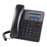 Teléfono Ip Gxp1610 Grandstream Smb De 1 Línea Con 3 Teclas