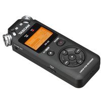 Tascam Dr-05 Grabadora Portatil De Audio Profesional Estudio