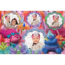 Plantillas De Caritas Infantiles Photoshop Editables Psd-png
