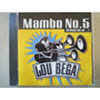 Lou Bega Cd Single A Little Bit Of Mambo No. 5