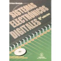 Libro: Sistemas Electrónicos Digitales - Enrique Mandado