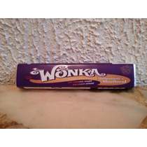 Wonka Chocolate Barra Edicion Limitada Millionaire