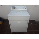 Secadora De Gas Whirlpool 14 Kg Modelo 7mwgd1501aw0