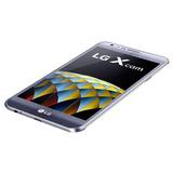 Lg X Cam K580f 4g 5.2pg Cam 13+5f+8mpx 16+2ram Titanium