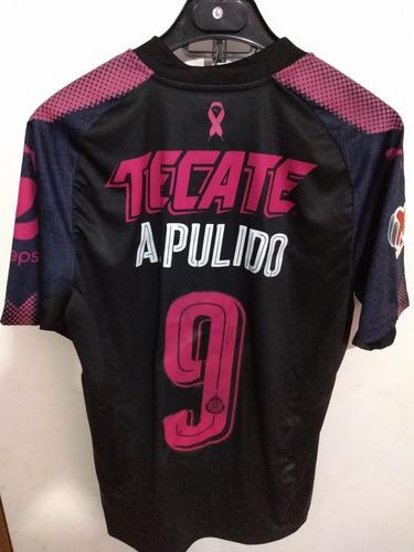 huge discount ce2c9 571a4 Jersey Chivas Alan Pulido Pink en venta en Monterrey Nuevo ...