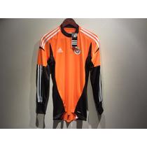 Jersey Adidas Chivas Guadalajara Portero Formotion Juego