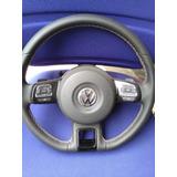 Volante Beetle Jetta A4 Clásico Vento Polo