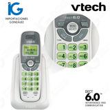 Telefono Inalámbrico Vtech Cs6114 Con Id Y Llamada En Espera