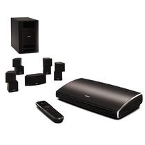 Bose Lifestyle 535 Series Ii 5.1 Sistema Home Theater