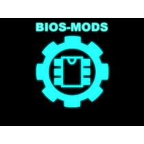 Programacion Bios Eeprom Dump Contraseña No Da Video Laptop