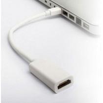 Cable Adaptador Mini Display Port A Hdmi Mac Macbook Pro Air