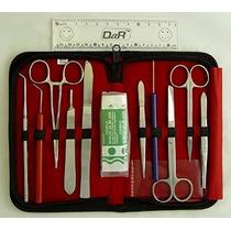 Estudiante Del Med Anatomía De Disección Kit: Econo Por Dr I