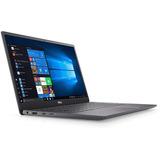 Laptop Dell I7 4.6ghz 8gb 256ssd 13pLG Fhd Nvidia 2gb W10pro