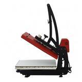 Plancha Sublimadora Tlp 40x50 Roja Y Negra 110v
