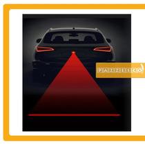 Apuntador Laser Linea Anti Colision Niebla Auto Moto Led Vw