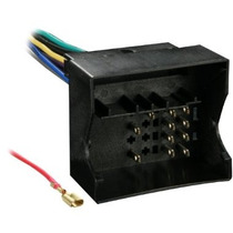 Metra 70-9003 Radio Mazo De Cables Para Audi / Bmw / Vw 2002