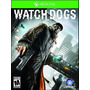 Xbox One Watch Perros Blu-ray - Xbox One
