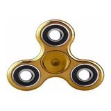 Spinner Cromado Dorado