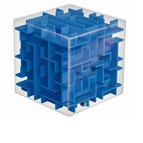 Laberinto 3d Cubo Divertido