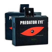 Repelente Ahuyentador Predator Eye Plagas Hogar Animales
