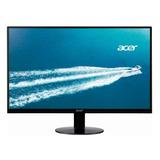 Monitor Led Acer Sa230 23 Pul Hdmi Vga Full Hd 60hz 4ms Ref.