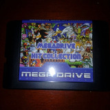 Genesis Everdrive+sd 4 Gigas+envío Gratis