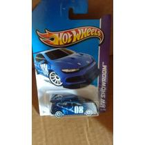 Hotwheels Volkswagen Scirocco Gt 24 2012