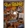 Revista Big Bang #38 Viva La Revolucion Mexicana Lbf